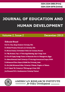 role of education in human development